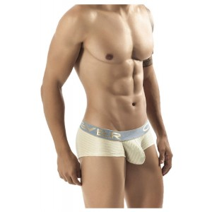 Pinerolo Cheeky Brief Gold