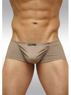 Ergowear Feel Suave Mini Boxer Mink Brown