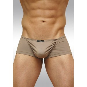 Ergowear Feel Suave Mini Boxer Mink Brown