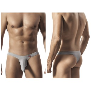 Castro Thong Grey