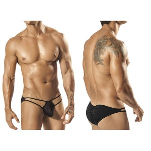 1563 Crave Bikini Brief Black