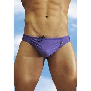 Ergowear Feel Swimsuit Bikini Brief Indigo