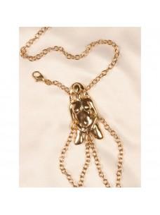 Goddess Penis Bracelet Jewelry Chain