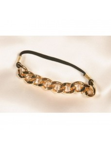 Chain Link Penis Bracelet Silver or Gold