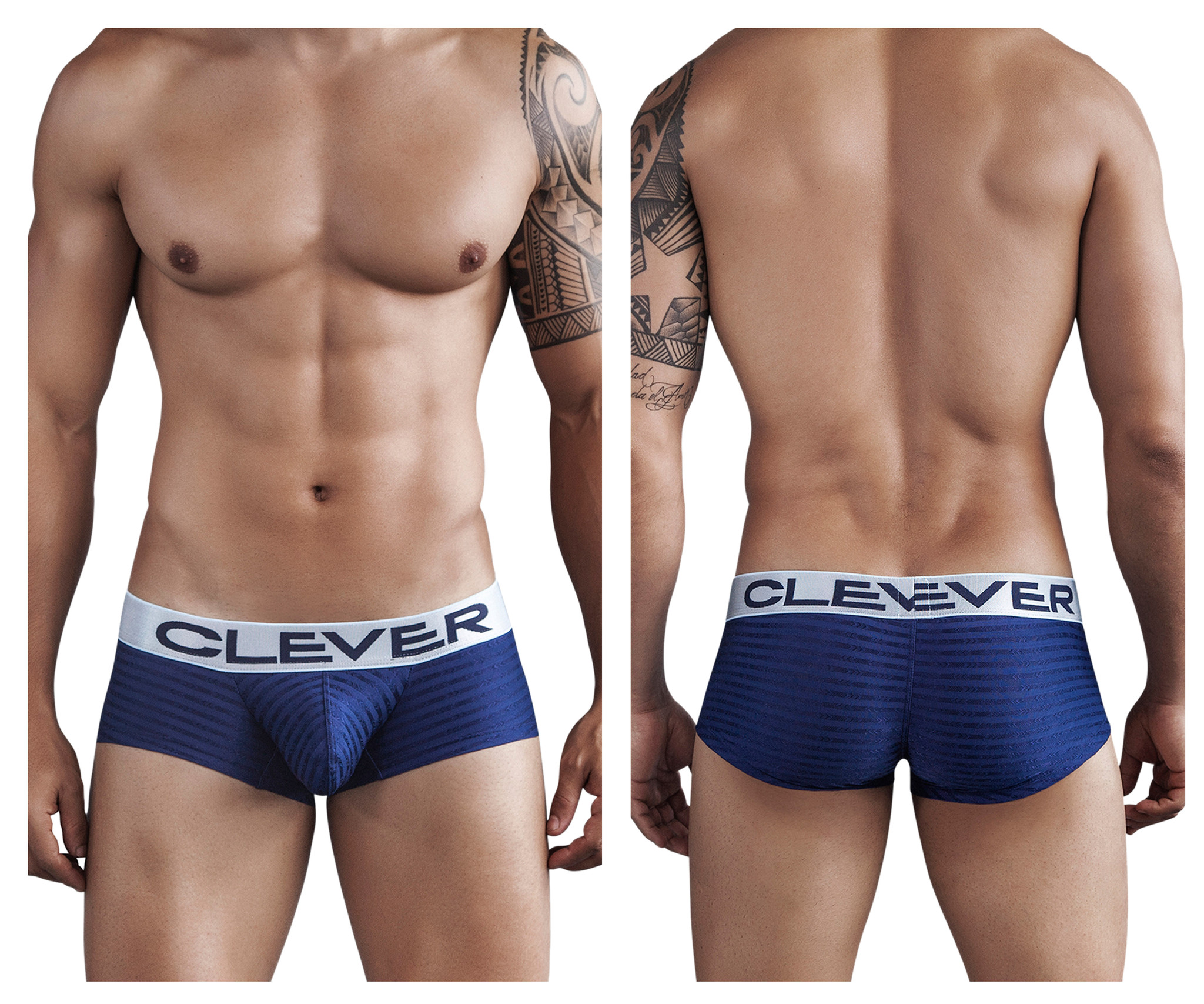 Pinerolo Cheeky Brief Blue