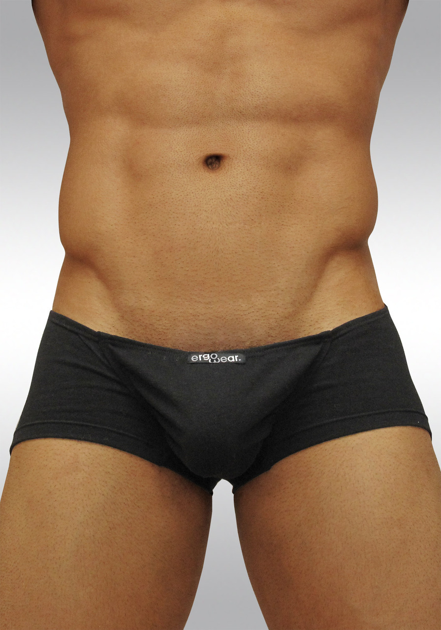 Ergowear Feel Mini Boxer Black