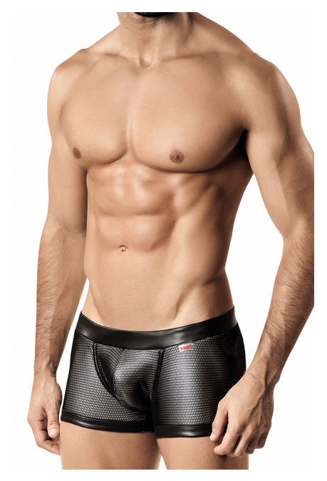 Amadeus Boxer Metallic Grey