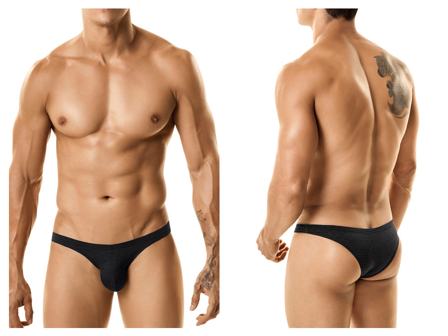 1469 Tahiti Bikini Brief Black
