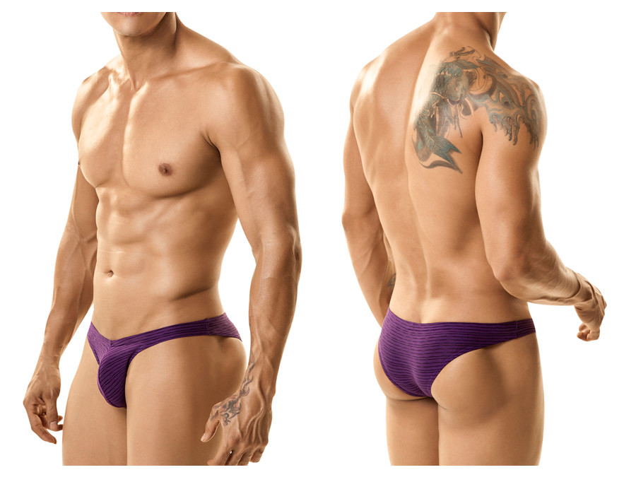 1469 Tahiti Bikini Brief Purple