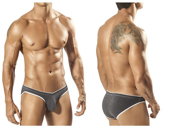 1559 Terra Bikini Brief Grey