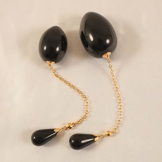 Anal Egg Jewelry Chain