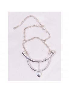 Bow and Arrow Penis Bracelet Jewelry Chain